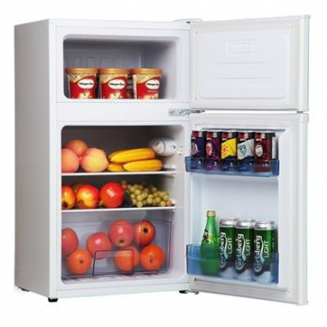 FOCAL POINT UNDER COUNTER FRIDGE FREEZER